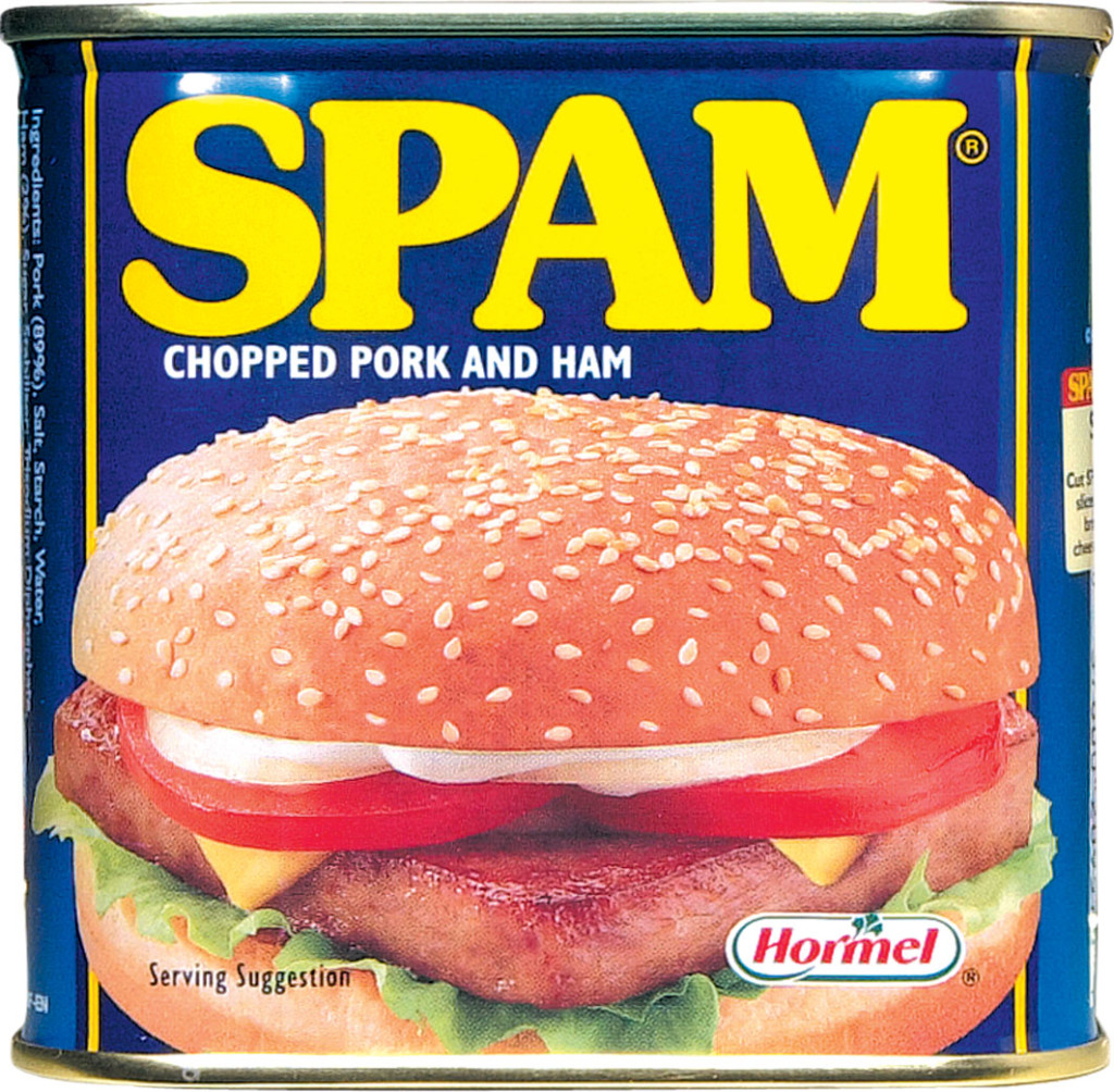 What is Spam?