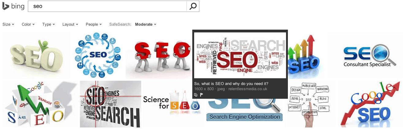 bing-seo-image-search