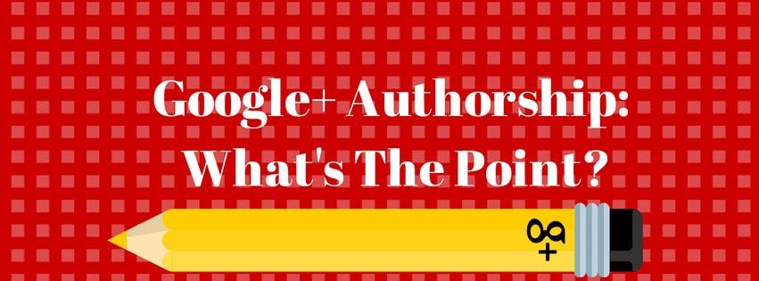 google-plus-authorship