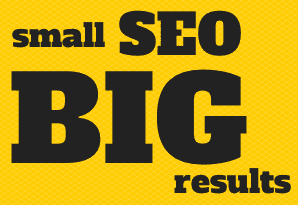 small-seo-big-results