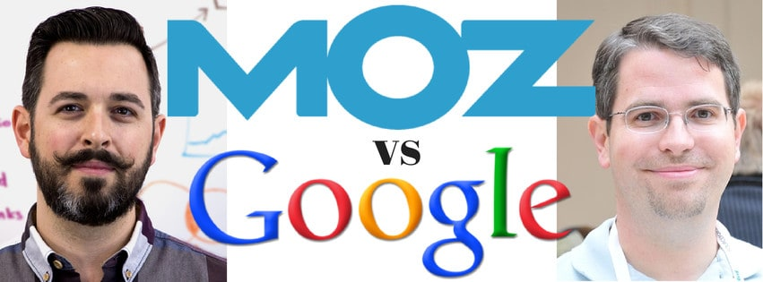 Dear Moz, Anything Can Violate Google's Quality Guidelines