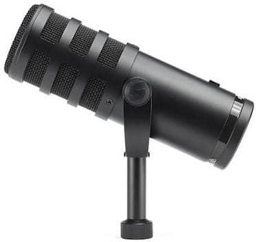 Samson Q9u Microphone