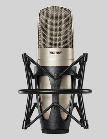 Shure Ksm32 Microphone