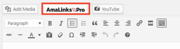 Amalinks Pro Button