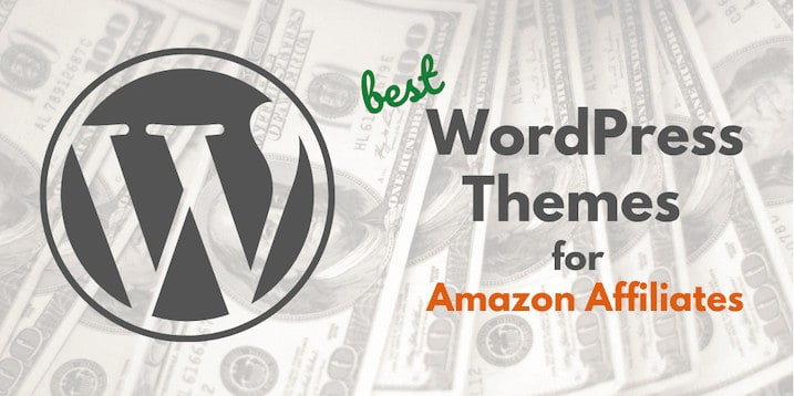 Best Amazon Affiliate Wordpress Themes