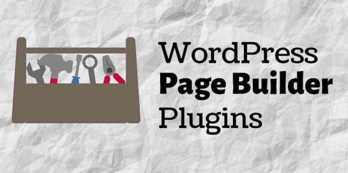 best page builder plugins