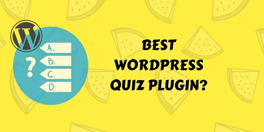 The Best WordPress Quiz Plugin? – Thrive Quiz Builder Review & Walkthrough