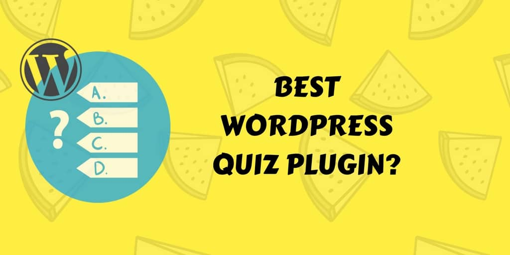 best-wordpress-quiz-plugin