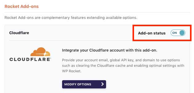 cloudflare-add-on