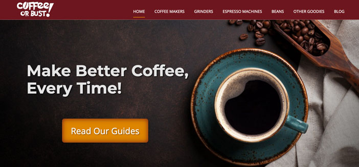 coffee-or-bust-affiliate-site