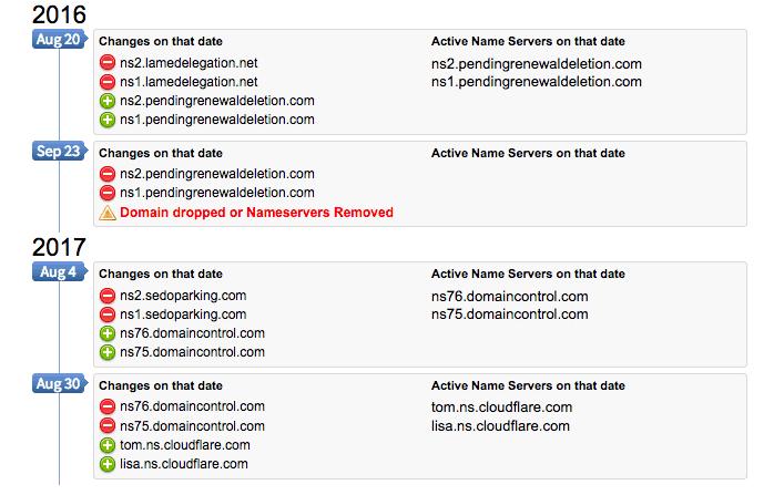 coincentral-server-changes