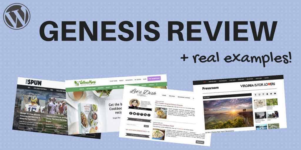 genesis-wordpress-review