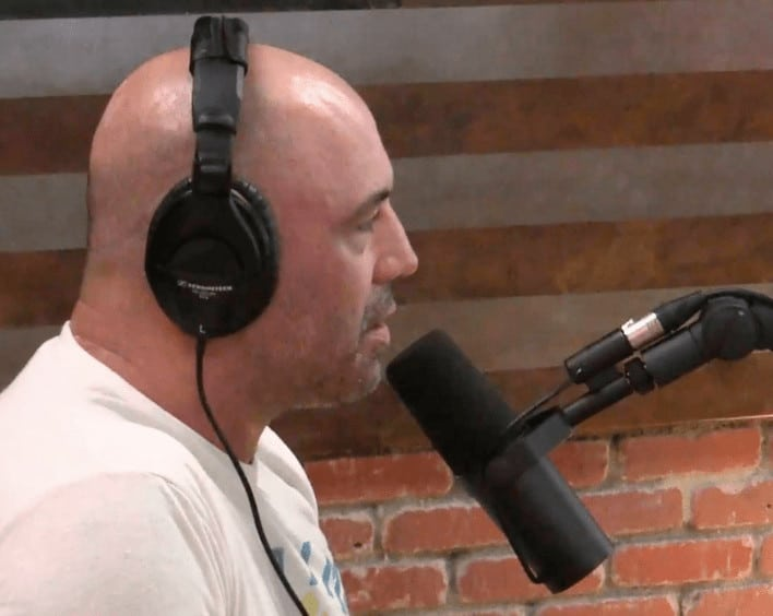 Joe Rogan Podcast Sennheiser Hd280pro Headphones