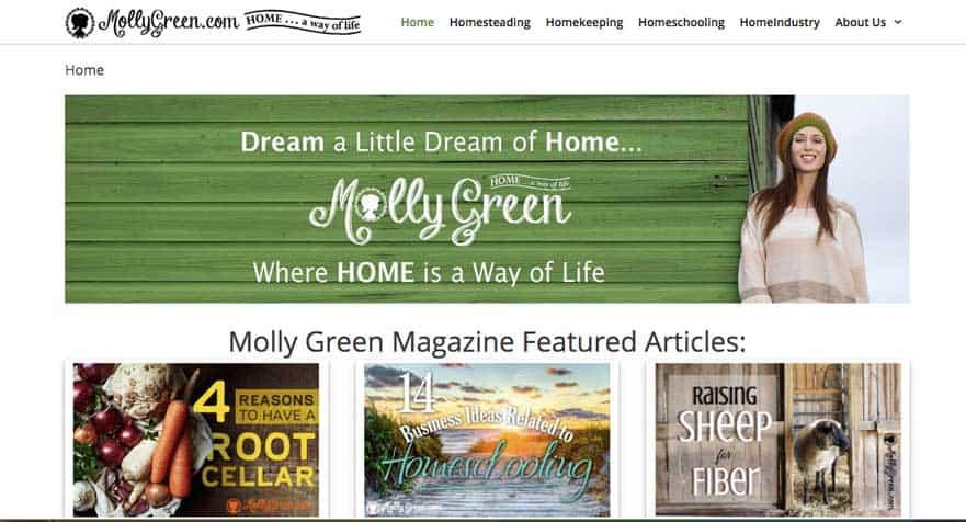 molly-green-generatepress