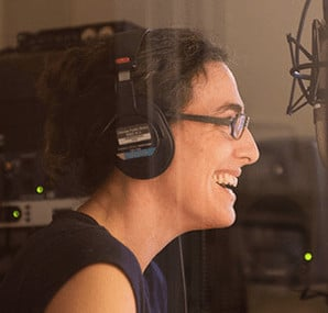 Sarah Koenig Serial Podcast Headphones
