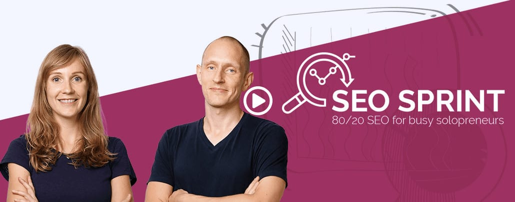 Seo Sprint Course