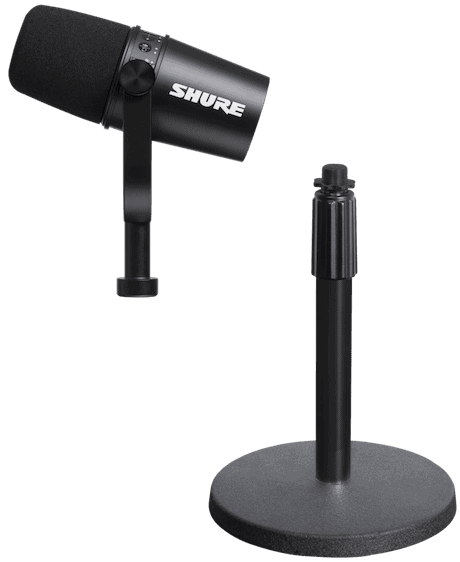 Shure Mv7 Desktop Stand