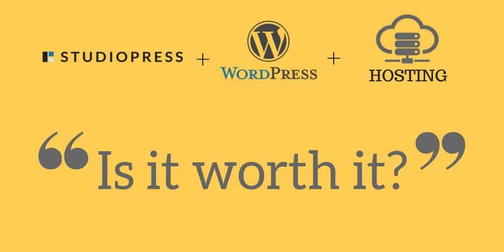 StudioPress Sites Review – Is Hosted WordPress Worth It?