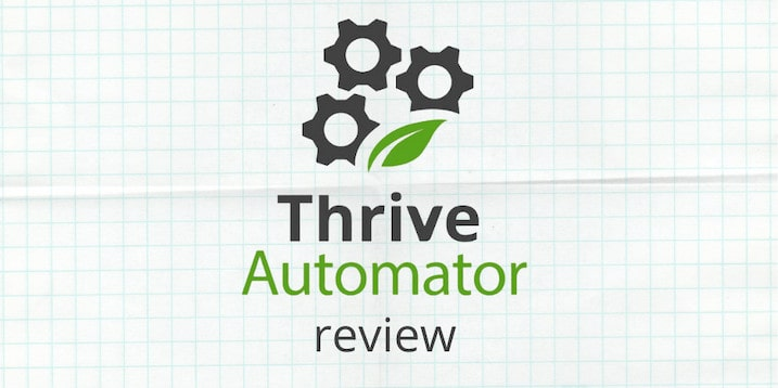 thrive automator review