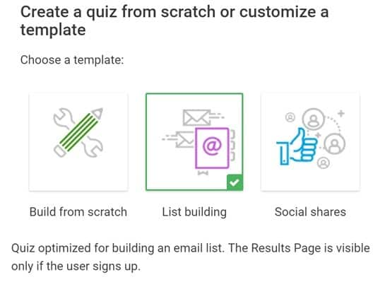 thrive-quiz-builder-list-template
