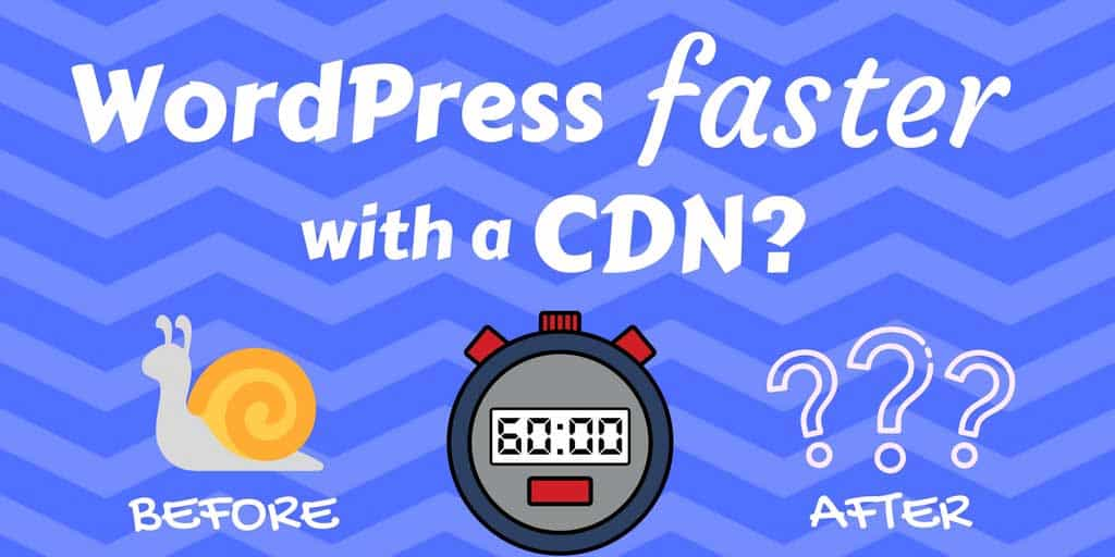 wordpress-CDN-test