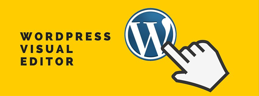 wordpress-visual-editor